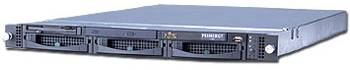 Fujitsu Siemens Primergy L200 rack server